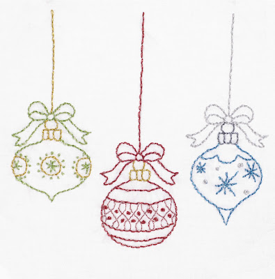 Felt Carousel Christmas Tree Ornaments - Squidoo : Welcome to Squidoo