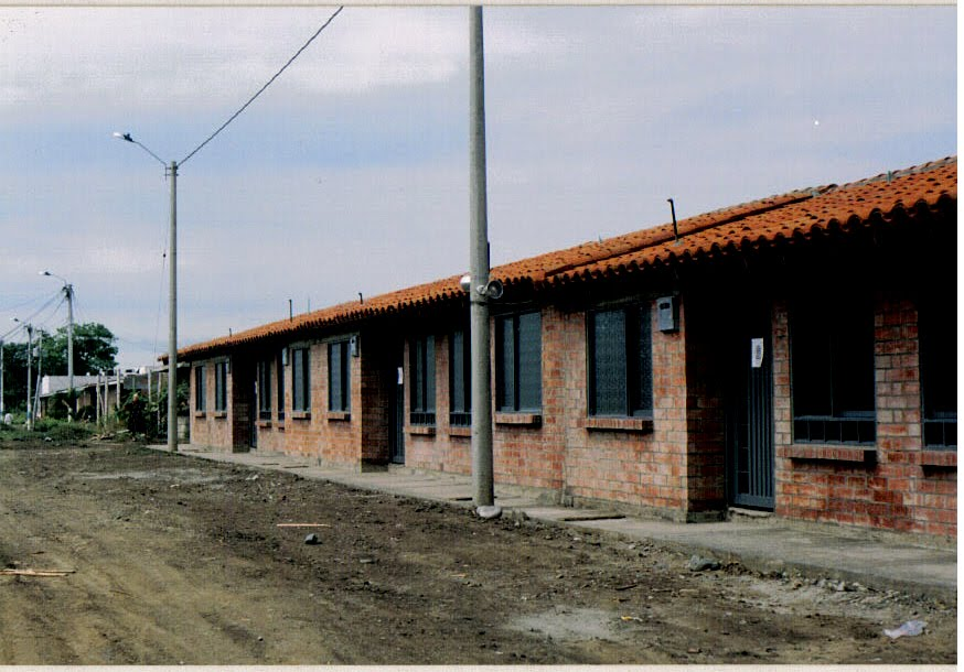 Lucia roldan m arquitecta vivienda de interes social - Paginas de viviendas ...