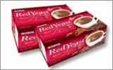 قهوة الخميرة الحمراء