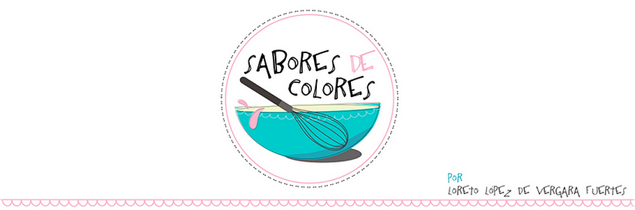 Sabores de colores