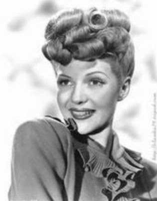 40s 50s hairstyles. During the '50s, my beloved decade, the hairstyles