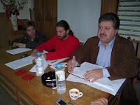 Ομοσπονδία Επαγγελματοβιοτεχνών Αιτ/νίας: Νέα Περιφέρεια με έδρα την Αιτωλοακαρνανία!