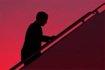 Κύριε Πρόεδρε, καληνύχτα και καλή τύχη!