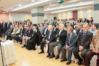 Εγκαινιάστηκε το νέο ιδιόκτητο κτίριο του ΤΕΕ Αιτωλοακαρνανίας