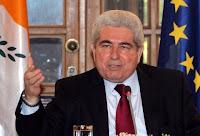 O Πρόεδρος της Κυπριακής Δημοκρατίας στο Αγρίνιο.