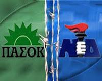 Στο φουλ οι μηχανές των υποψηφίων σε ΝΔ και ΠΑΣΟΚ στην Αιτωλοακαρνανία.