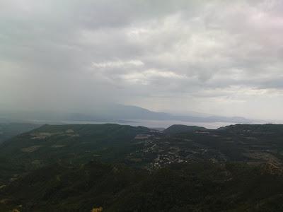 Ορεινές αποδράσεις στη Ναύπακτο