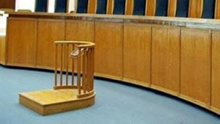 Συνεχίζουν την αποχή εώς και την Τετάρτη οι δικηγόροι του Αγρινίου.