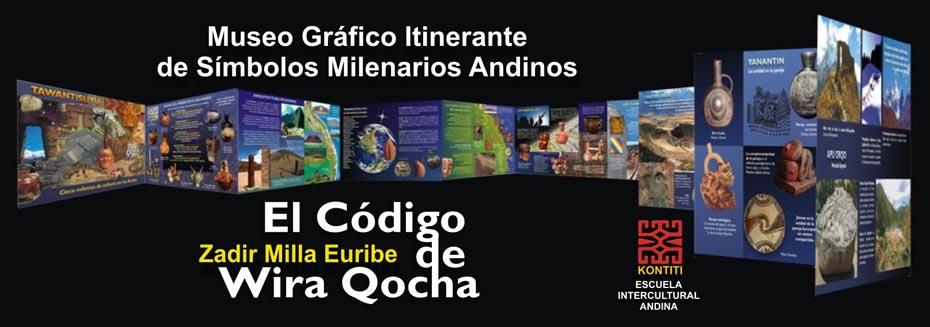 EL CÓDIGO DE WIRAQOCHA