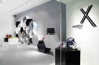 munich, calzado, sneakers, sportwear, inauguración, Barcelona, Dear Design,
