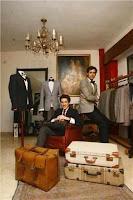 Silbon, Córdoba, menswear, style, british, moda hombre,