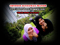 ++CONTEST SENYUMAN MANEH++