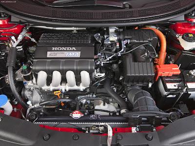 Honda IMA