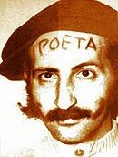 Roberto Santoro nacido en1939 - Poeta argentino desaparecido por la dictadura militar en 1977