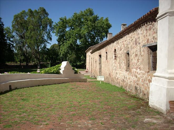 Estancia Jesuítica Santa Catalina, la más grande de todas en Cba
