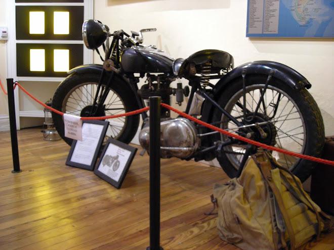 Museo Che Guevara en Alta Gracia