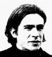 Miguel Angel Bustos nacido en 1933  desaparecido en junio de 1976
