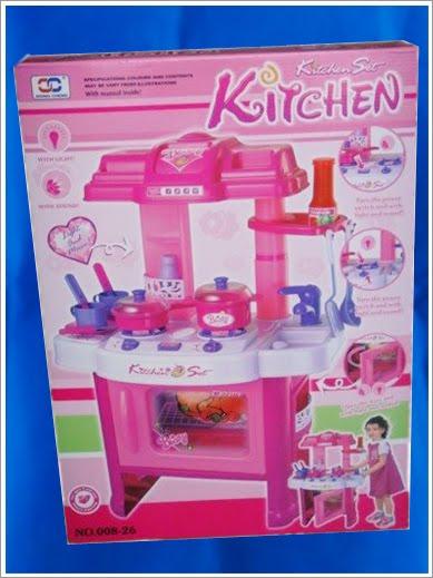 Permainan kitchen set for Kitchen set mainan