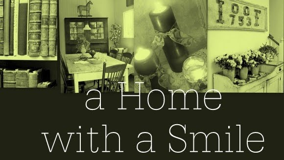 A Home With A Smile