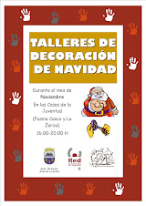 TALLER DE DECORACIÓN 2009