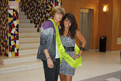 Miss Mister Casas de la Juventud 2010
