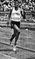 43.9 at Penn Relays, 1968
