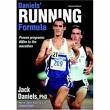 Jack Daniels Running Formula Book