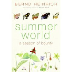 Summer World by Bernd Heinrich