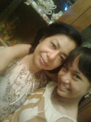 With My Mom...