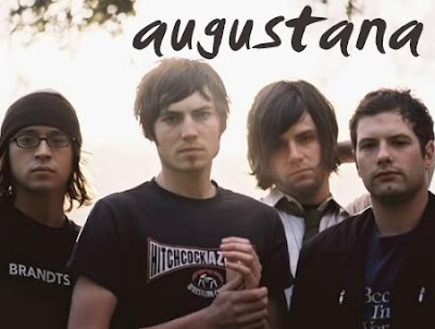 Augustana | Augustana Band From San Diego