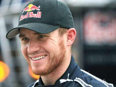 Brian Vickers | Brian Vickers not racing | Brian Vickers hospitalized