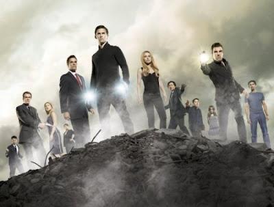 Heroes Season 4 | Watch Heroes - Season 4 Episode 13 & 14 online free