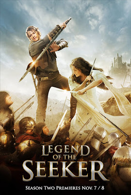 Legend of the Seeker Season 2 | Watch Legend of the Seeker Season 2 Episode 8 Light