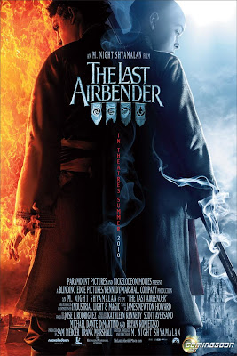 The Last Airbender Teaser | Watch The Last Airbender