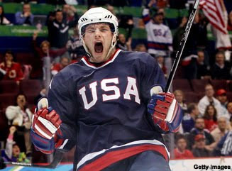 Bobby Ryan - Team USA Defeats Switzerland