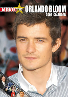 Orlando Bloom - UNICEF Goodwill Ambassador