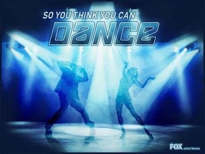 So You Think You Can Dance Season 6 Episode 8