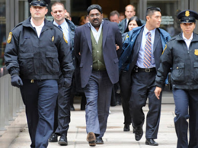 Raj Rajaratnam - One Of U.S.' Richest Men Charged In Insider Trading