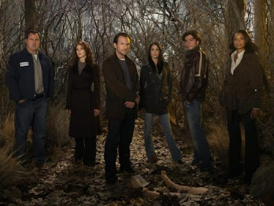 The Forgotten Season 1