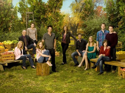Watch Brothers & Sisters – Season 4 Episodes 1 to 3