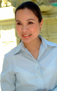 Loren Legarda - Loren Legarda for Vice-President 2010