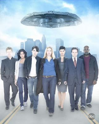 V TV Series 2009