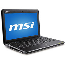 MSI Wind Black 10