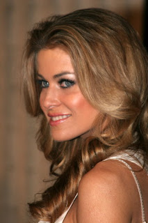 Carmen Electra leaked video