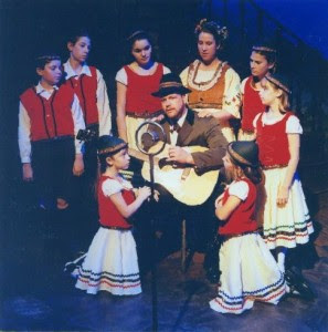 Von Trapp Family, The Sound of Music