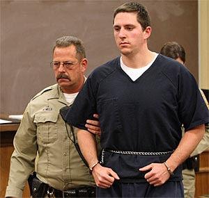 Oscar Grant Verdict | BART Verdict: Mehserle Involuntary Manslaughter