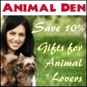 Gifts for Animal Lovers!