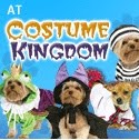 Pet Costumes at Costume Kingdom