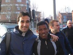 2005. Campió del Món de Marató