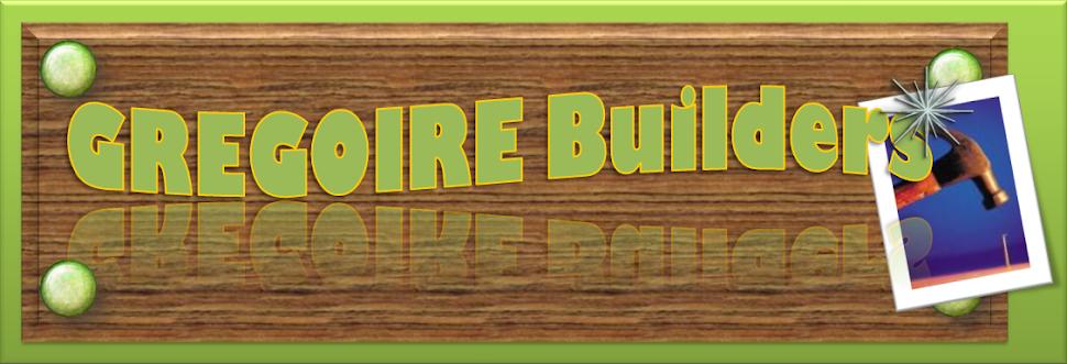 GREGOIRE Builders
